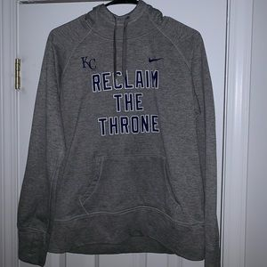 Nike Royals Sweatshirt